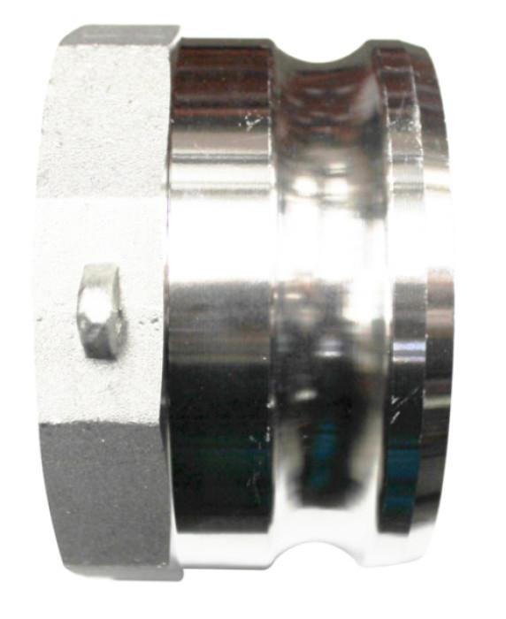 Adaptador para manguera Parazzini CMA-A2