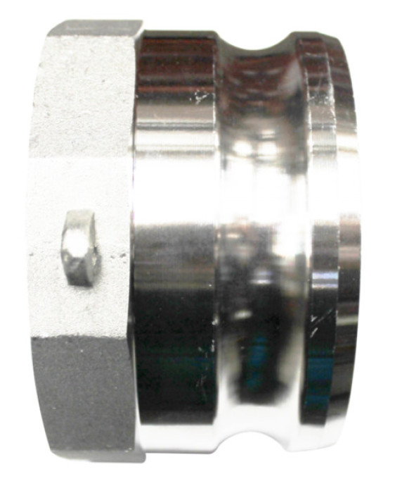Adaptador para manguera Parazzini CMA-A4