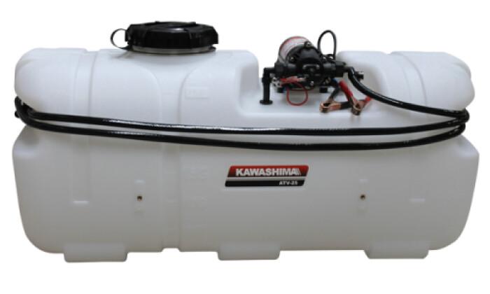 Aspersora  Eléctrica Kawashima ATV-25