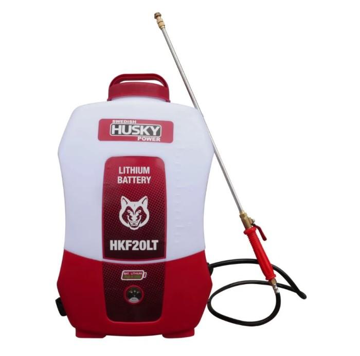 Aspersora Eléctrica Husky HKF20LT