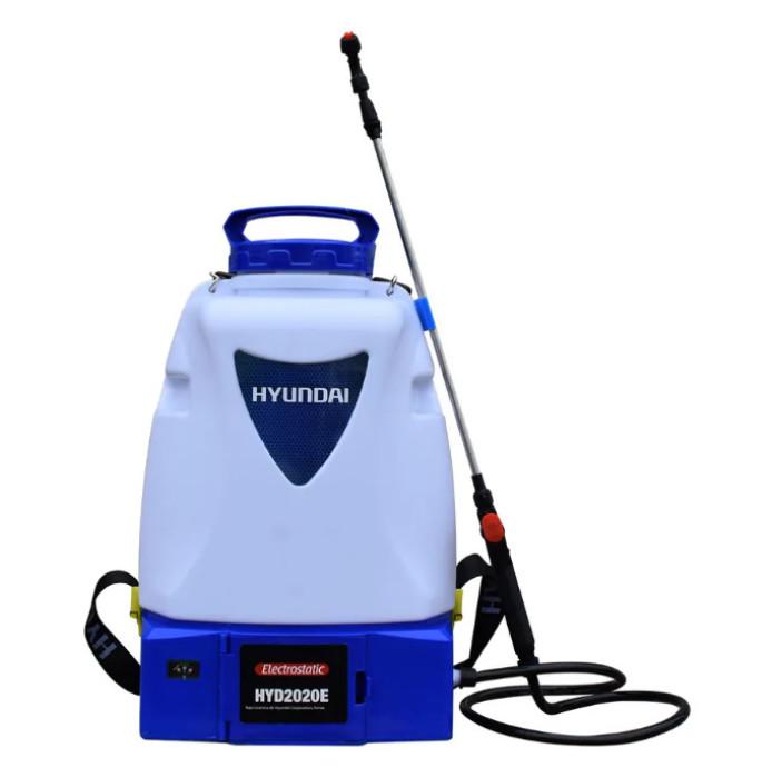 Aspersora Eléctrica Hyundai HYD2020E