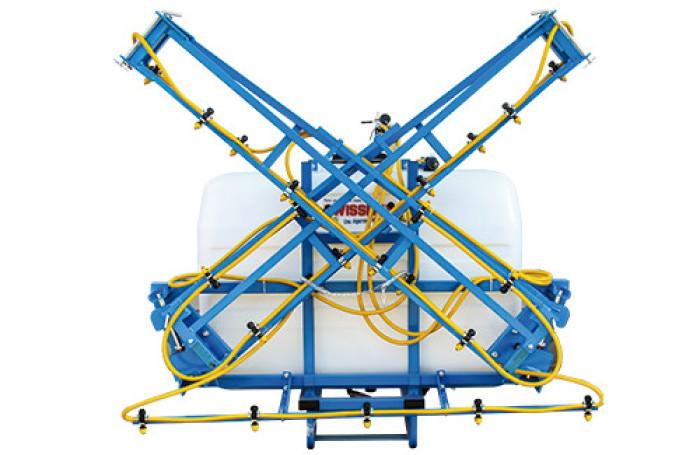 Aspersora Para Tractor Swissmex 906001