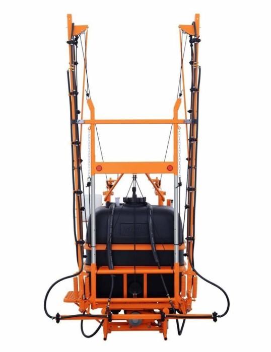 Aspersora Para Tractor Jacto Condor 600 S12, JP100