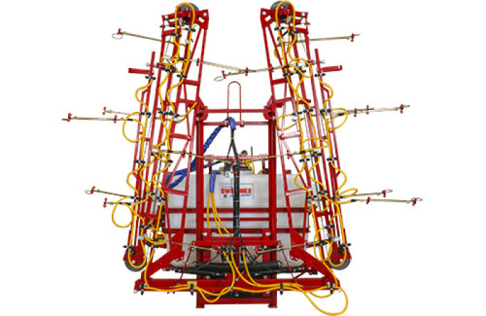 Aspersora Para Tractor Swissmex 905750