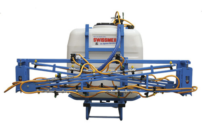 Aspersora Para Tractor Swissmex 906100