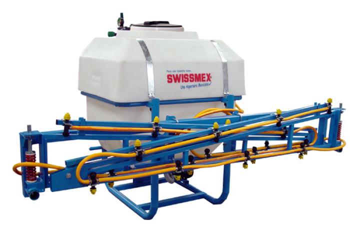 Aspersora Para Tractor Swissmex 920030