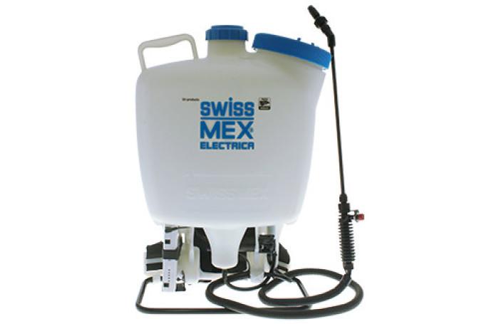 Aspersora Eléctrica Swissmex 407002