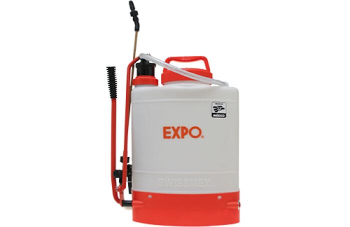Aspersora Swissmex Expo