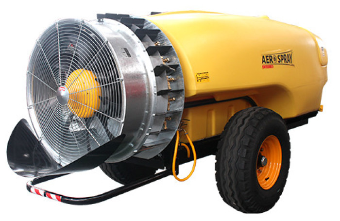 Aspersora para tractor Swissmex 840001