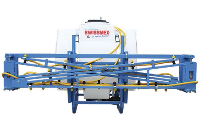 Aspersora para Tractor Swissmex 673010