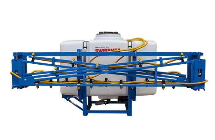 Aspersora para Tractor Swissmex 890006