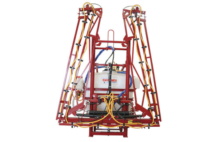 Aspersora para Tractor Swissmex 891280
