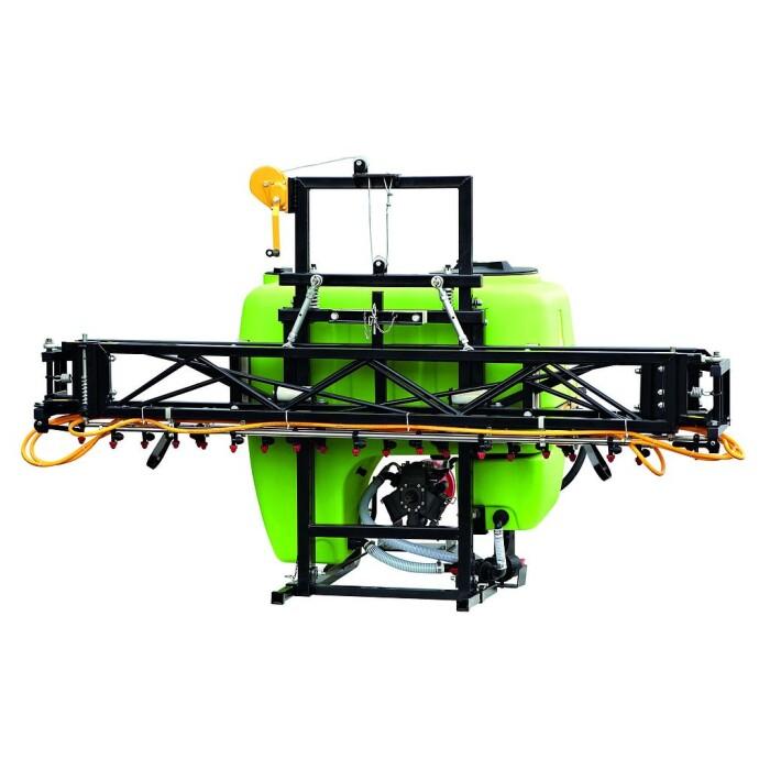 Aspersora para tractor Parazzini PXI12-800K