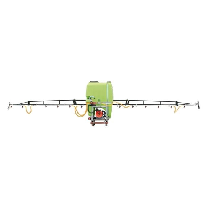 Aspersora para tractor Parazzini PXX8-400