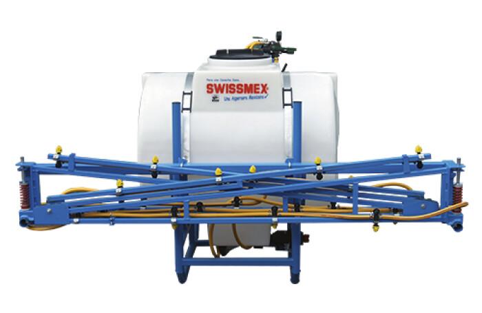 Aspersora para tractor Swissmex 673040