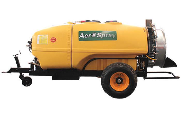 Aspersora para tractor Swissmex 840040