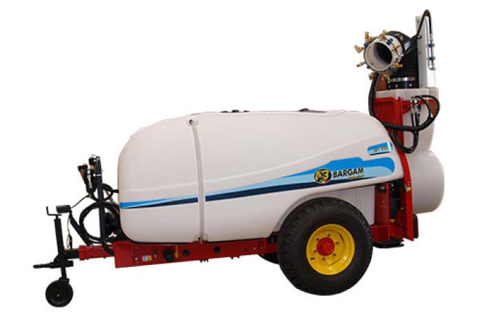 Aspersora para tractor Swissmex 840301