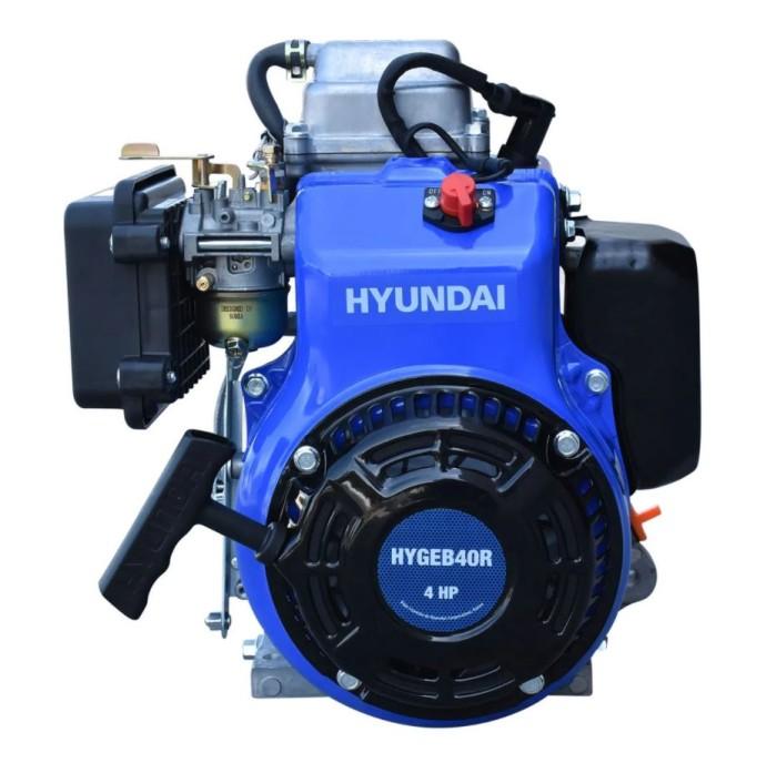Motor Bailarina Hyundai HYGEB40R