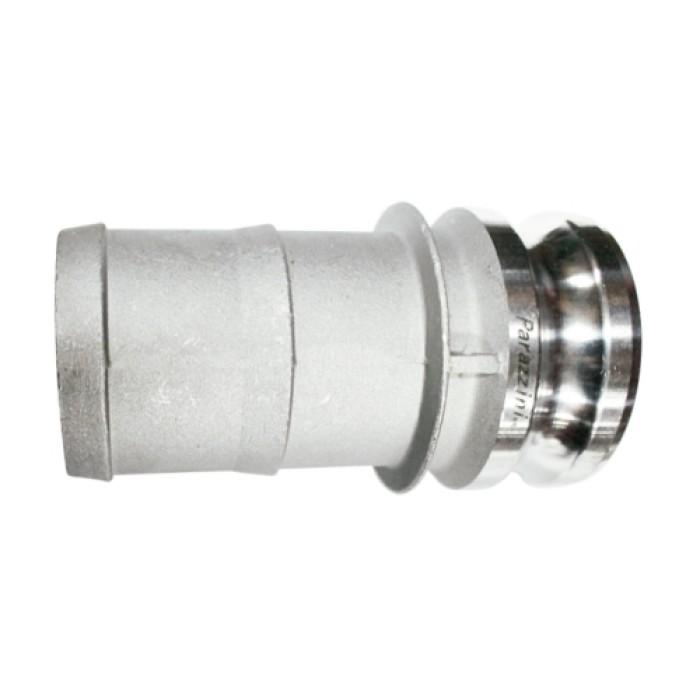 Conector para manguera Parazzini CMA-E4