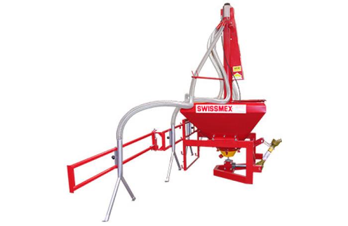 Fertilizadora Swissmex 641001