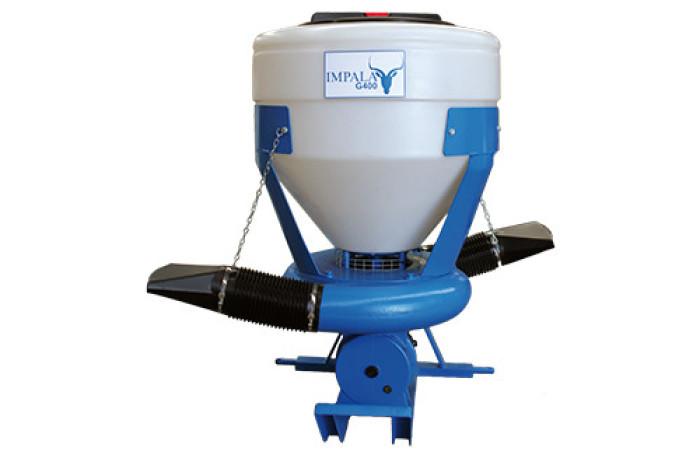 Fertilizadora Swissmex 870010