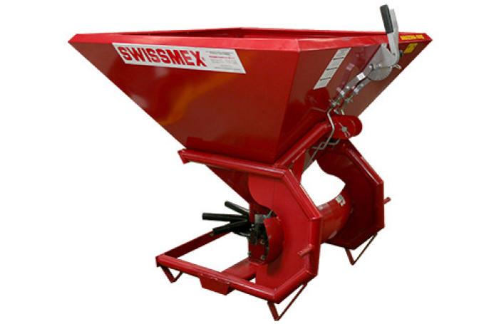 Fertilizadora de precisión Swissmex 647030