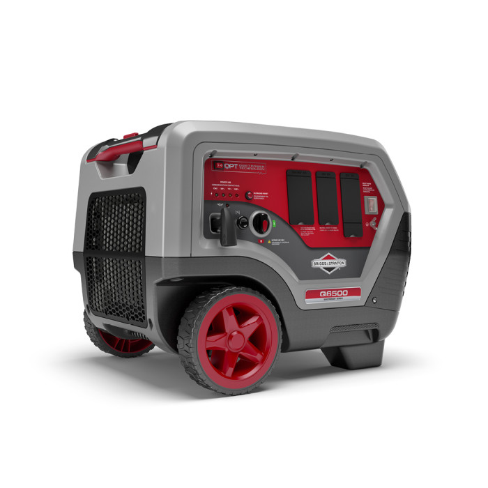 Generador Briggs Stratton Q6500