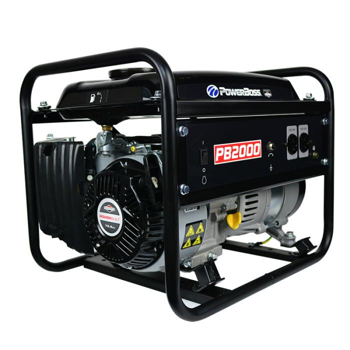 Generador Briggs Stratton PB2000