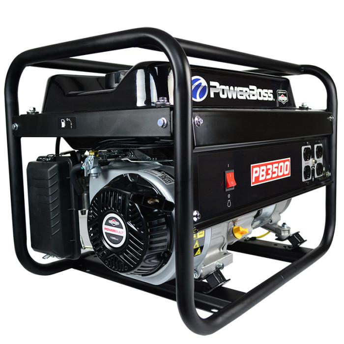 Generador Briggs Stratton PB3500