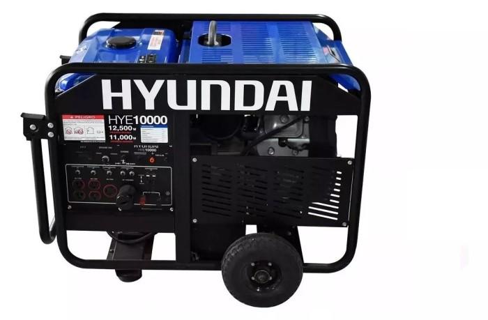Generador Hyundai HYE10000