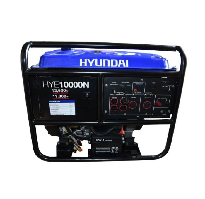 Generador Hyundai HYE10000N