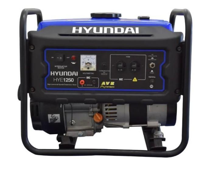 Generador Hyundai HYE1250