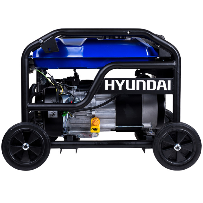 Generador Hyundai HYE3250