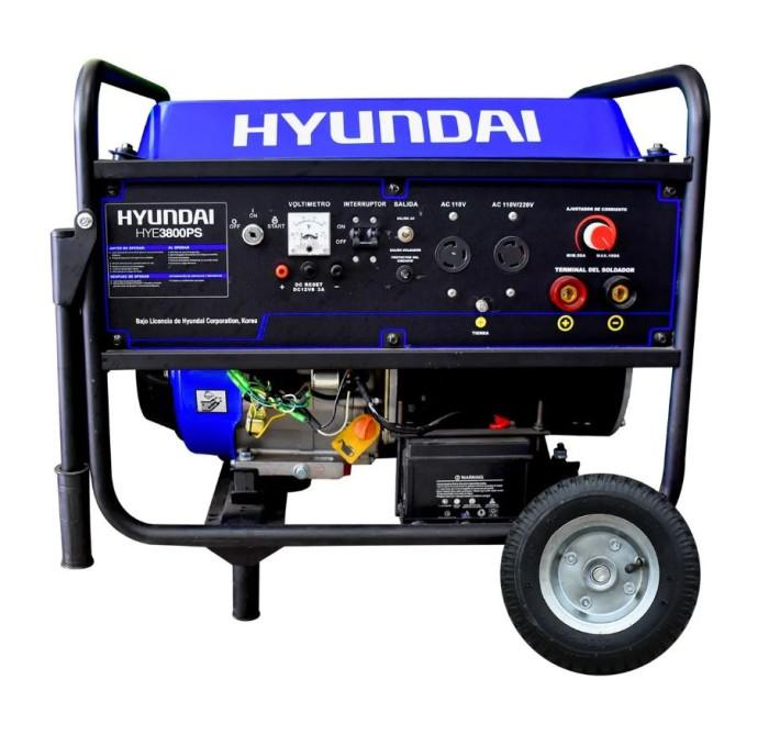 Generador Hyundai HYE3800PS