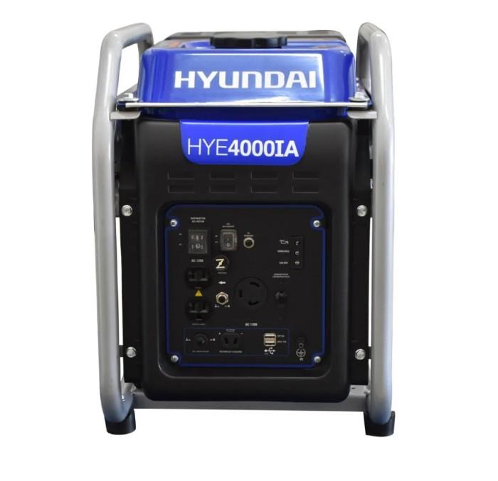 Generador Hyundai HYE4000IA