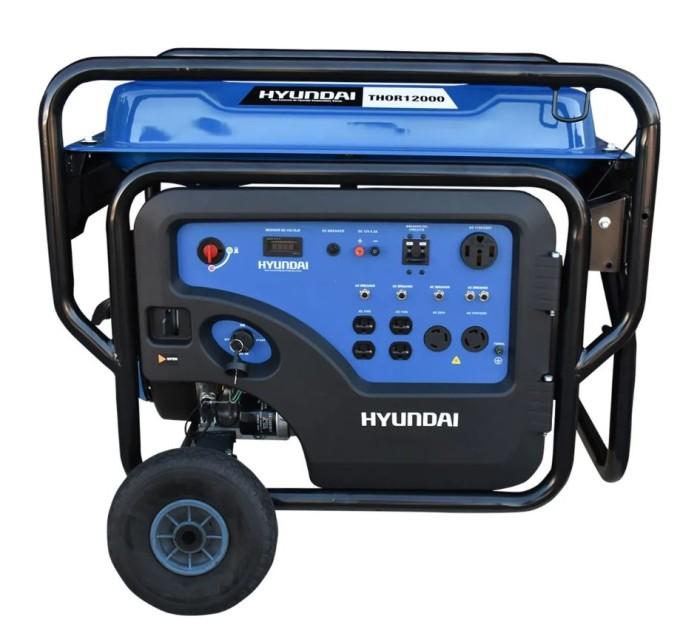 Generador Hyundai THOR12000