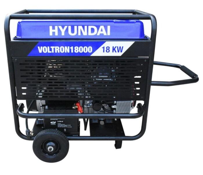 Generador Hyundai VOLTRON18000