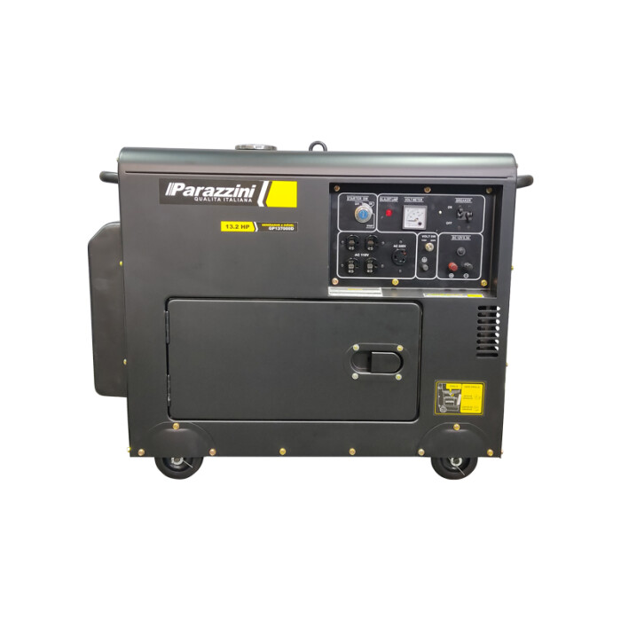 Generador Parazzini GP137000D