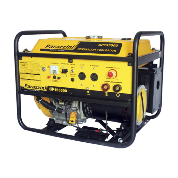 Generador Parazzini GP153500