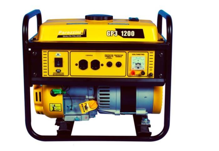 Generador Parazzini GP31200