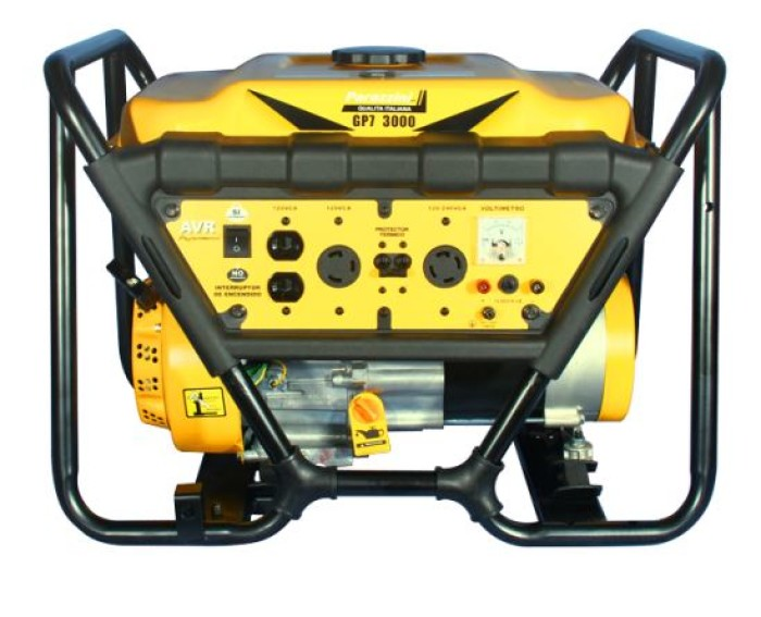 Generador Parazzini GP73000