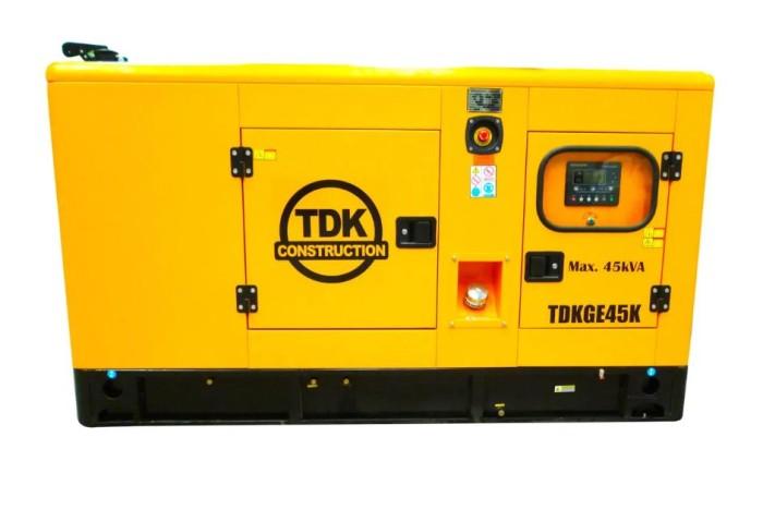 Generador TDK TDKGE45K