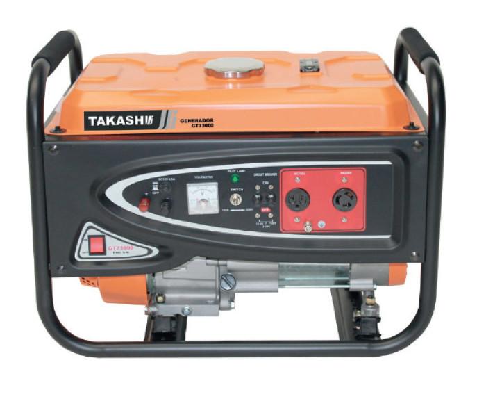Generador Takashi GT73000