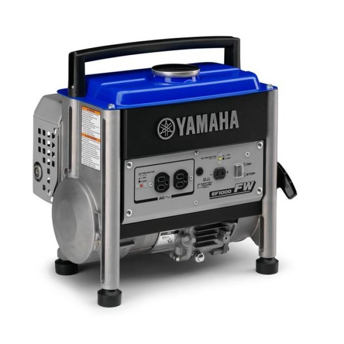 Generador Yamaha EF1000FW