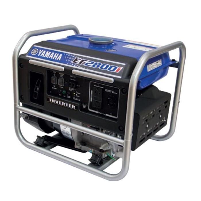 Generador Yamaha EF2800I