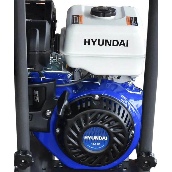 Hidrolavadora Hyundai HYP4000