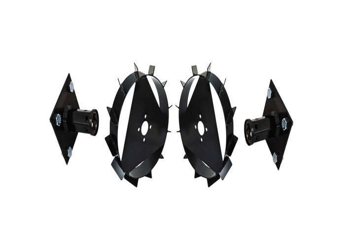 Juego de ruedas metálicas para motoazada Ducati 0117B0125M