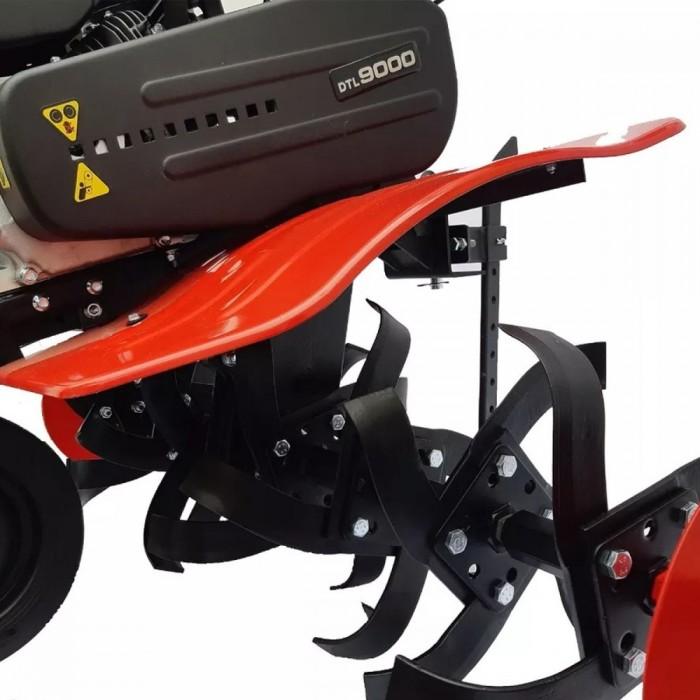Motoazada Ducati DTL9000
