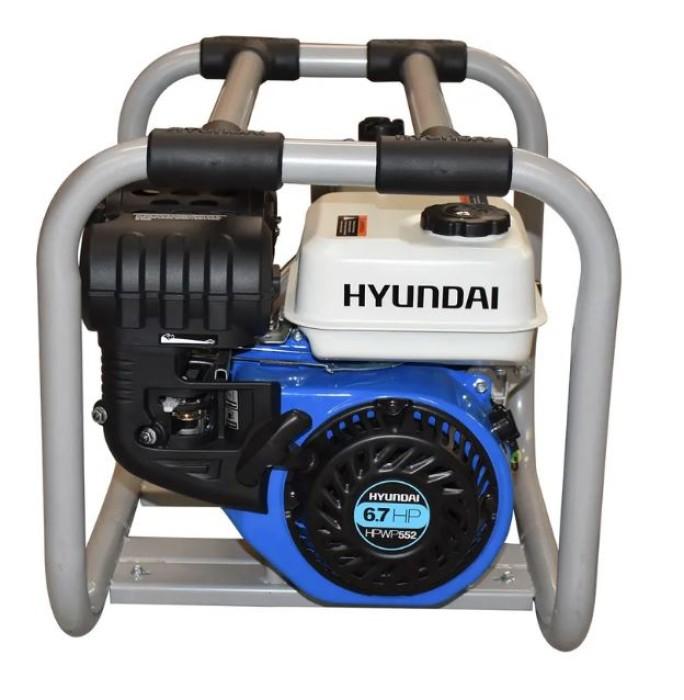 Motobomba Hyundai HPWP552