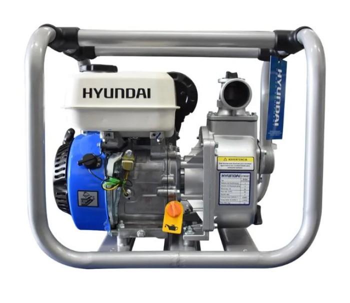 Motobomba Hyundai HYW2067